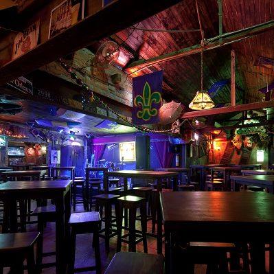 Barranquilla Bar